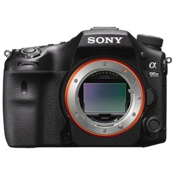 Sony Alpha ILCA-99M2 Body