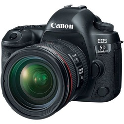 Canon EOS 5D Mark IV Kit